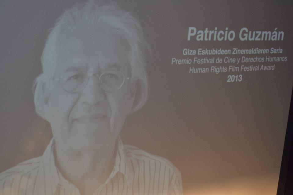 Patrici Guzmán