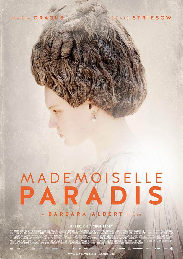 Mademoiselle-Paradis